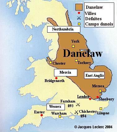 「dane vikings danelaw」の画像検索結果