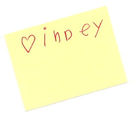 Love Indey